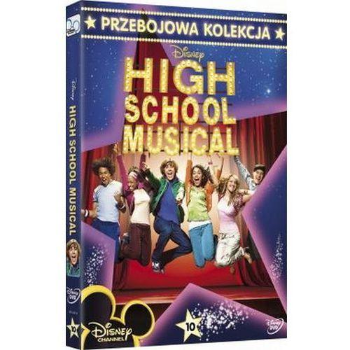 High School Musical (Przebojowa Kolekcja) z kategorii Musicale