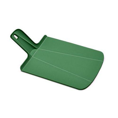 - deska mała chop2pot, zielona - zielony marki Joseph joseph