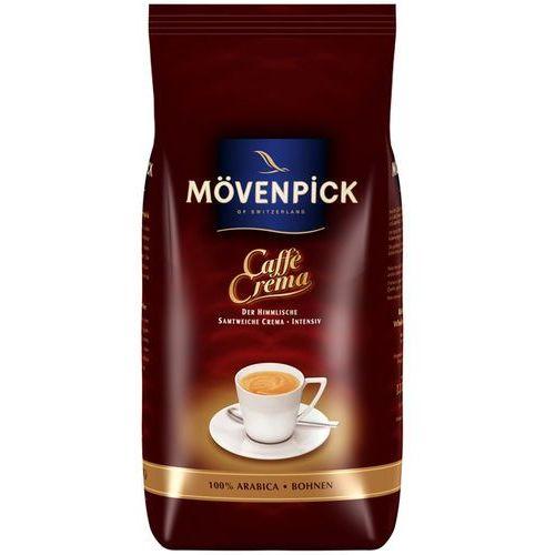 Movenpick Caffe Crema 1kg  ziarnista z kategorii Kawa