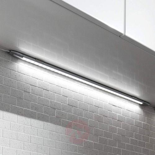 Lampa meblowa Paulmann LinkLight 70284, LED wbudowany na stałe x 1;7.5 W, 24 V, (DxSxW) 66 x 2.2 x 1 cm, aluminiowy (4000870702840)