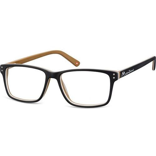 Okulary Korekcyjne Montana Collection By SBG MA84 Marin G
