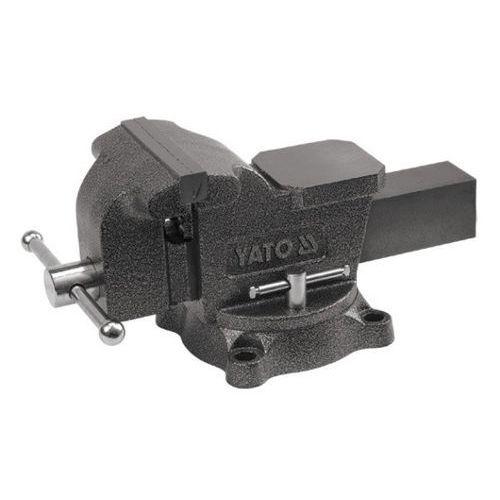 Yato Imadło ślusarskie, obrotowe 125 mm / yt-6502 / - zyskaj rabat 30 zł (5906083965029)