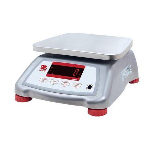 Waga pomocnicza, wodoodporna do 6 kg | OHAUS, IP 68
