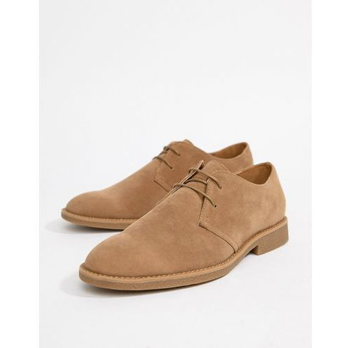 desert shoe in stone - stone, New look