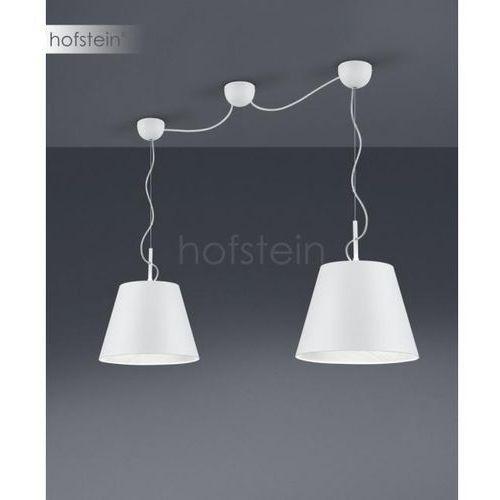 Trio ANDREUS Lampa Wisząca Biały, 2-punktowe - Nowoczesny - Obszar wewnętrzny - ANDREUS - Czas dostawy: od 3-6 dni roboczych, 307500289