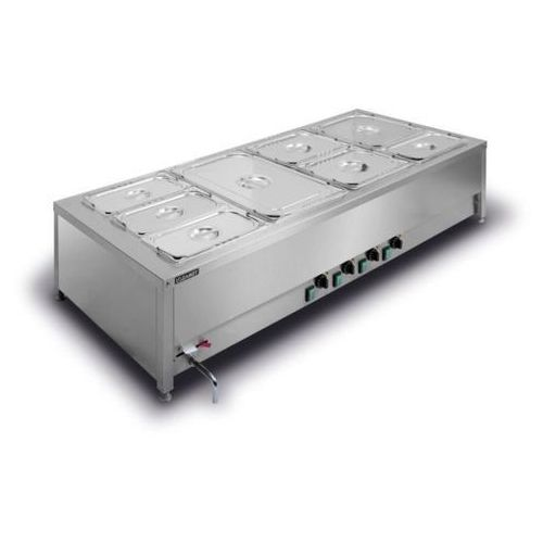 Lozamet Bemar elektryczny stołowy 4xgn 1/1 200 mm bsn.4gn