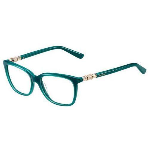 Okulary korekcyjne 84 bzl marki Jimmy choo