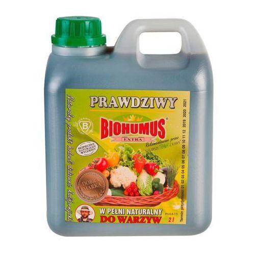 Biohumus Extra do Warzyw 2L