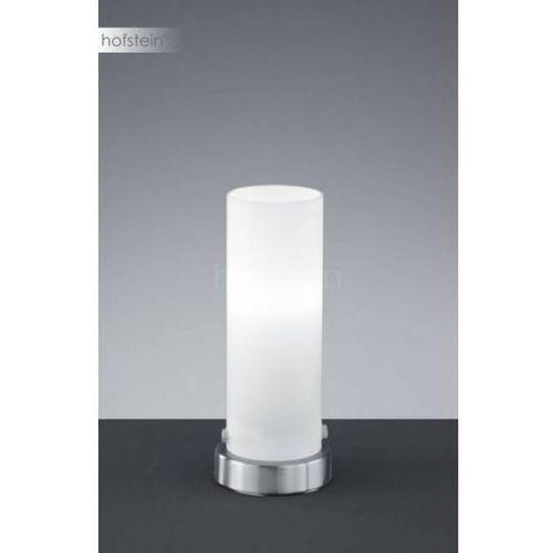 Trio 5740 lampa stołowa Nikiel matowy, 1-punktowy - Dworek - Obszar wewnętrzny - SETA - Czas dostawy: od 3-6 dni roboczych (4017807268973)