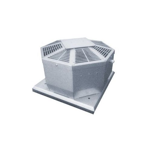 Wentylator dachowy rfv/2-200 marki Venture industries /soler palau