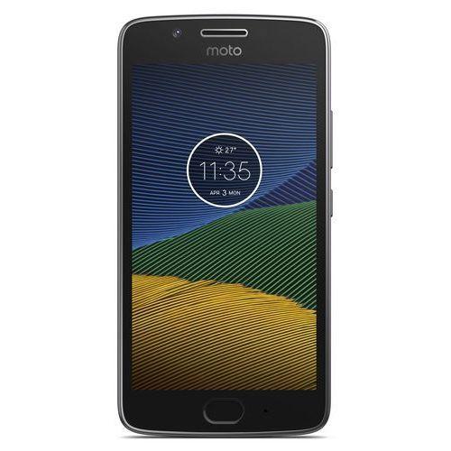 Motorola Moto G5 - BEZPŁATNY ODBIÓR: WROCŁAW!