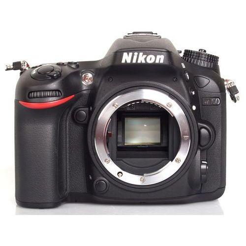 "Aparat Nikon D7100 [ekran 3.2""]"