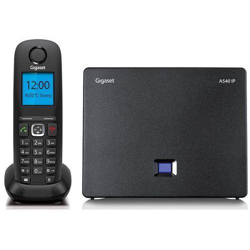 Telefon Siemens Gigaset A540IP, A540H