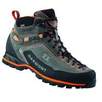 Garmont buty turystyczne męskie Vetta Gtx Dark Grey/Orange 9 (EU 43)