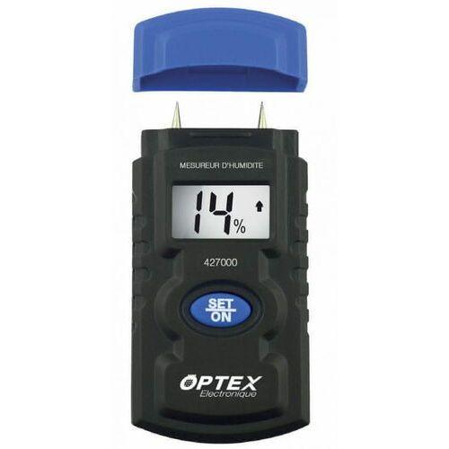 przyrząd mierniczy do określania wilgoci mh427 marki Optex
