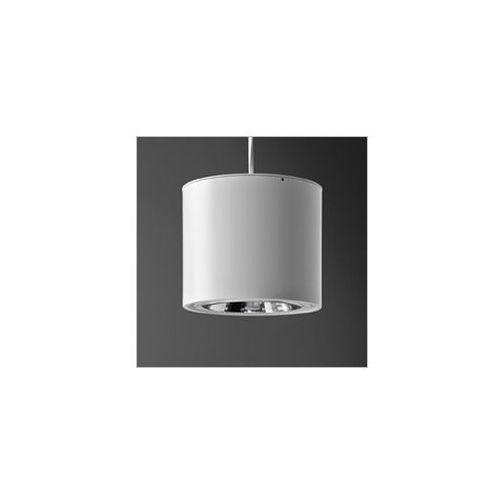 Tuba 111 zwis lampa wisząca 59631-01 aluminiowa ** rabaty w sklepie ** marki Aquaform