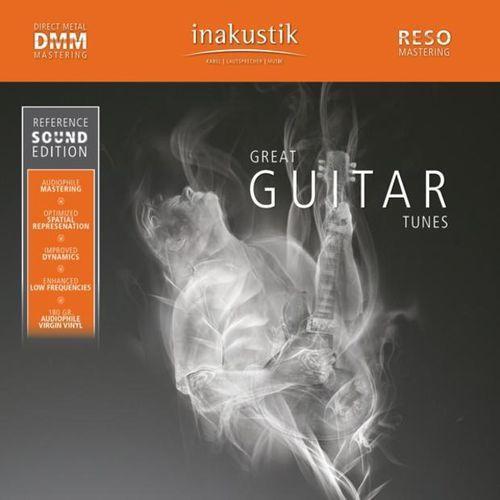 In-akustik great guitar tunes (2 lp) (0707787750417)