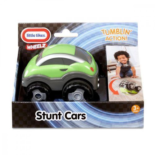 Auto kaskaderskie, Tumble Bug