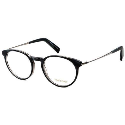 Tom ford Okulary korekcyjne ft5383 020