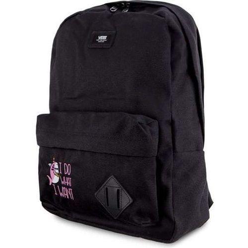Vans old skool ii backpack unishark - plecak miejski