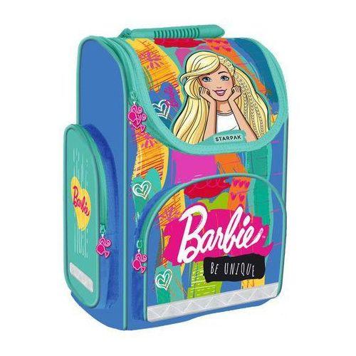 Barbie Tornister szkolny  stk 47-24 (372645) (5902643600744)