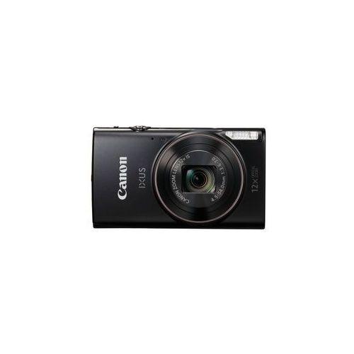 Canon Ixus 285. Najniższe ceny, najlepsze promocje w sklepach, opinie.