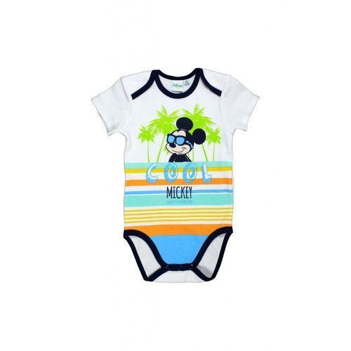 Body niemowlęce Myszka Mickey 5T34BJ