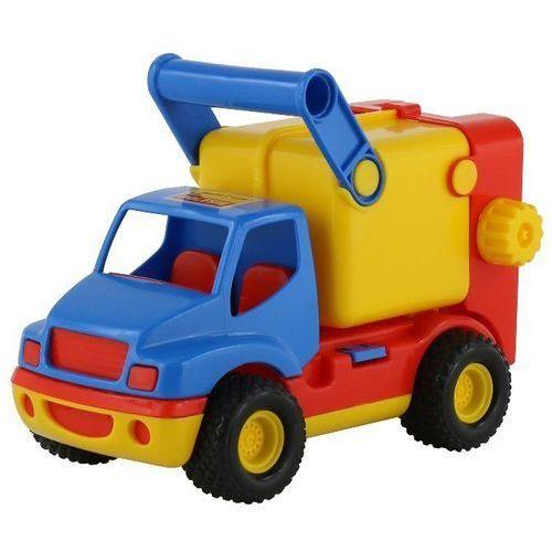 ConsTruck, samochód komunalny (w siatce), 80416104022ZA (5648233)