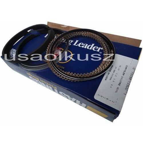 Pierścienie tłokowe STD 1,2/1,5/3,0 Chrysler Voyager 3,0 V6