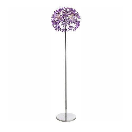 5142-3s - lampa podłogowa purple 3xe14/40w/230v marki Globo