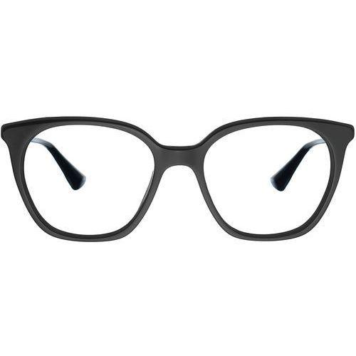 vpr 11tv 1ab1o1 okulary korekcyjne + darmowa dostawa i zwrot marki Prada