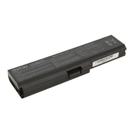 Akumulator / bateria toshiba m305, m800, u400 marki Mitsu
