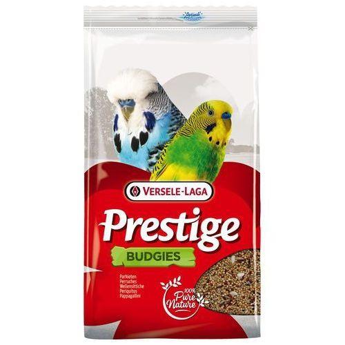 Prestige pokarm dla papużek falistych - 4 kg wyprodukowany przez Versele laga