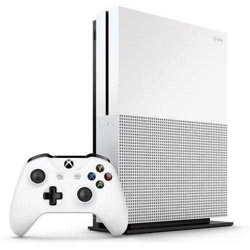 OKAZJA - Konsola Microsoft Xbox One S 1TB