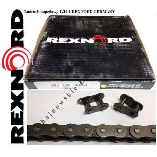 ŁAŃCUCH NAPĘDOWY 12B-1 REXNORD GERMANY Jakość - produkt z kategorii- Pozostałe artykuły przemysłowe