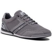 Sneakersy BOSS - Saturn 50432830 10227355 01 Medium Grey 030