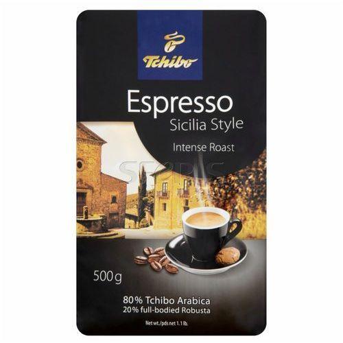 Kawa ziarnista Espresso Sicilia Style 500g