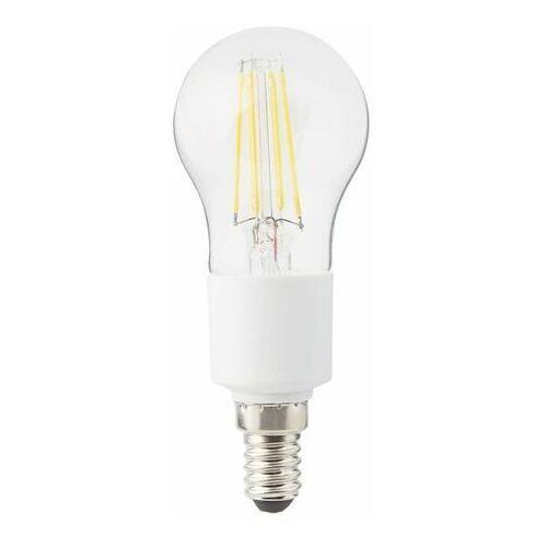 OSRAM żarówka kropla LED E14 6W Superstar 827, 4058075108448