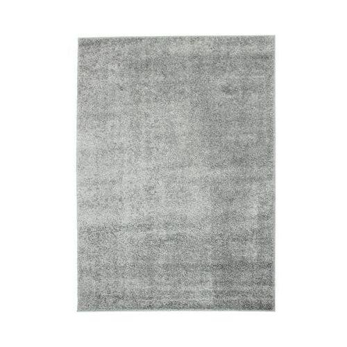 Karat Dywan shaggy evo jasnoszary 160 x 220 cm