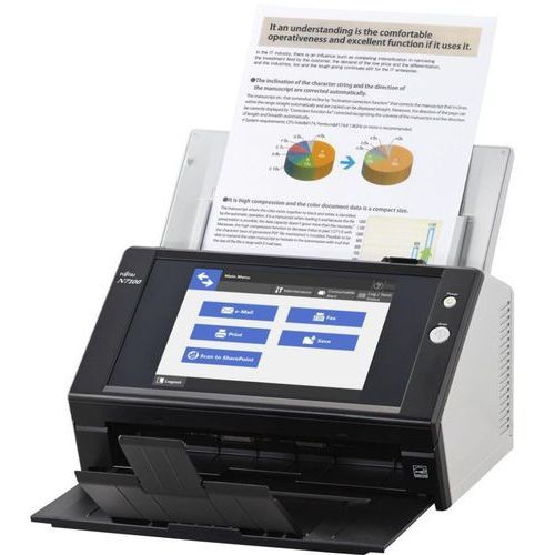Fujitsu N7100 ### 2-letnia gwarancja ### Negocjuj Cenę ### Raty ### Szybkie Płatności ### Szybka Wysyłka
