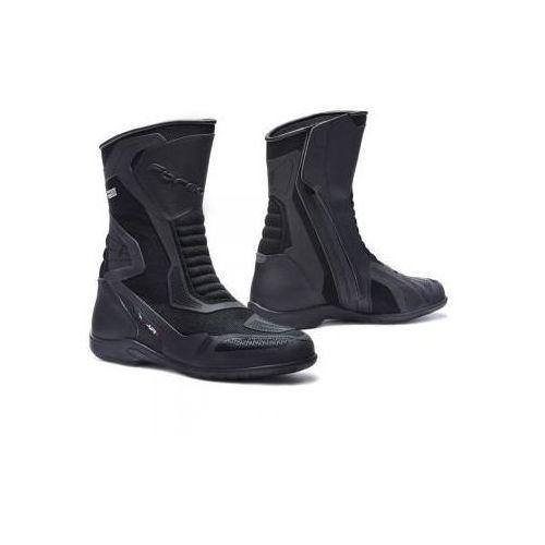 Buty sportowe air3 outdry czarne, Forma