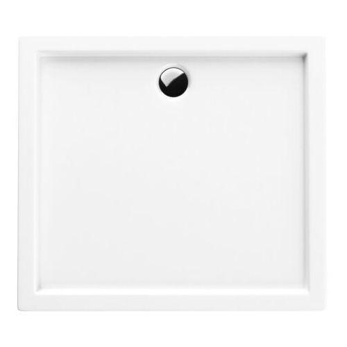 Sched-pol Brodzik akrylowy lena 80 x 90 x 14 cm
