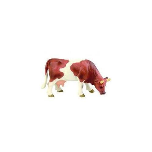 Pierot Figurka - krowa brązowo-biała rasa liesel (4007176624449)