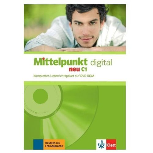 Mittelpunkt neu C1 digital, DVD-ROM