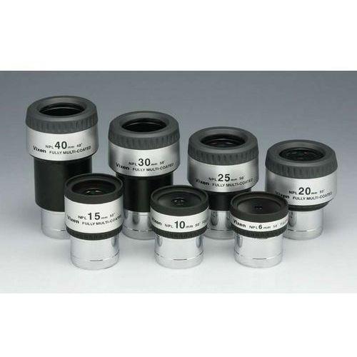 Okular  plossl npl 30 mm marki Vixen