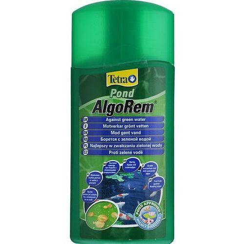 TETRA Pond AlgoRem 500 ml - preparat na glony w płynie - DARMOWA DOSTAWA OD 95 ZŁ!