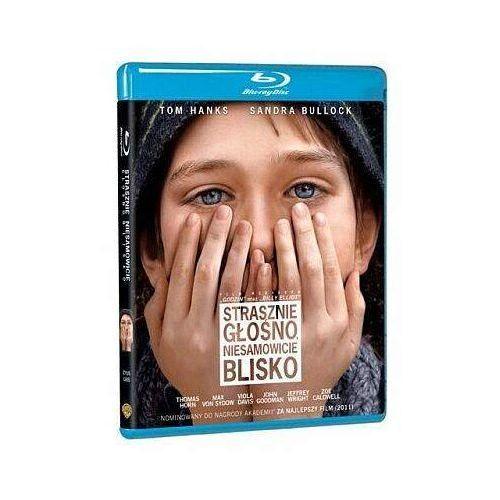 Strasznie głośno, niesamowicie blisko (Blu-Ray) - Stephen Daldry DARMOWA DOSTAWA KIOSK RUCHU (7321999311599)