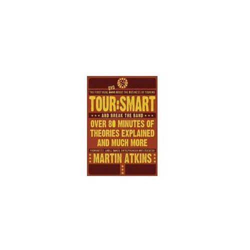 Tour smart part 1 marki Mvd