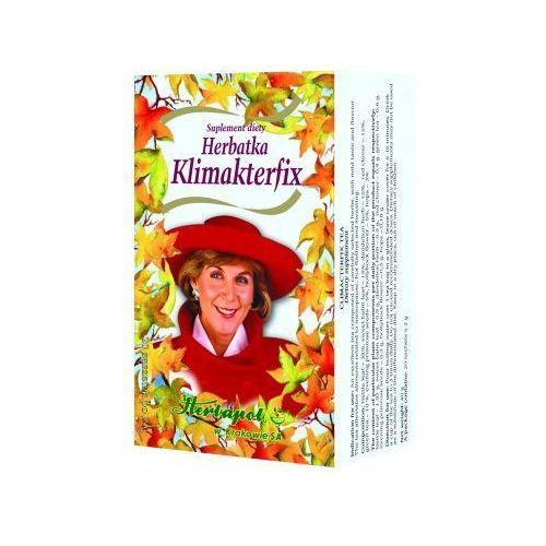 Herbata Klimakterfix fix 20x2g - Herbapol (5903850003793)
