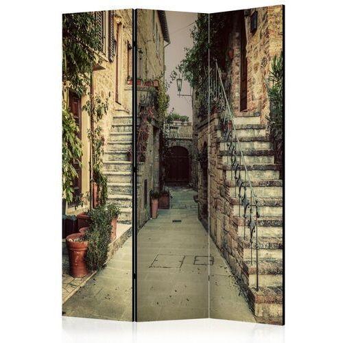 Artgeist Parawan 3-częściowy - toskańskie wspomnienia [room dividers]